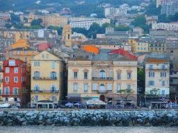 Marseille to Corsica