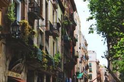 Barcelona – La Ciudad