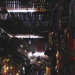 Morocco: Marrakesh